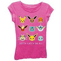 Girls 7-16 Pokémon