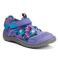 SO® Arabelle Girls' Outdoor Sandals