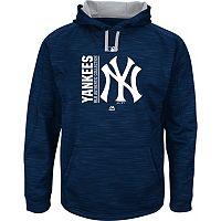 Men's Majestic New York Yankees On Field Team Icon Hoodie