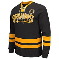 Men's Boston Bruins Gino Thermal Top