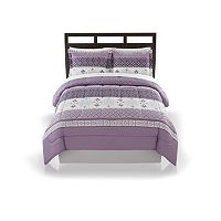 The Big One® Banded Medallion Bed In A Bag Set