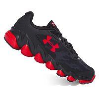 Under Armour Spine Disrupt Grade School Boys' Running Shoes