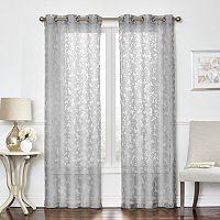 National Mari 2-pack Curtain