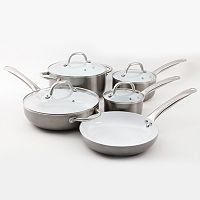 Oster Montecielo 9-pc. Cookware Set
