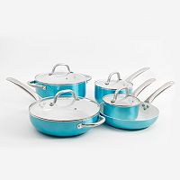 Oster Montecielo 9-pc. Cookware Set
