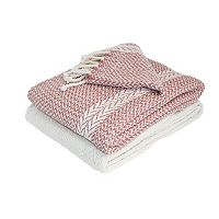 Anchor Shores 2-pack Cotton Throw Blanket