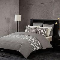 Metropolitan Home Brockton Comforter Mini Set