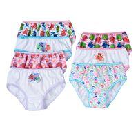 Girls 4-6 PJ Masks Catboy, Owlette & Gekko 7-pk. Bikini Panties