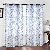National Della 2-pack Curtain
