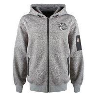 Men's Old Time Hockey Chicago Blackhawks Stockton Hooded Sweater
