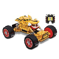 Kid Galaxy Remote Control Claw Clumber Cheetah by