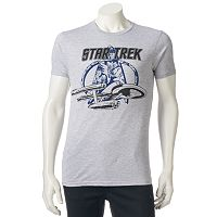 Men's Star Trek Tee