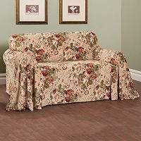 Innovative Textile Solutions Carrington Sofa Slipcover