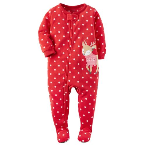 60% OFF Carter's Pajamas