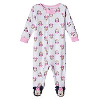 Disney's Minnie Mouse Baby Girl Sleep & Play