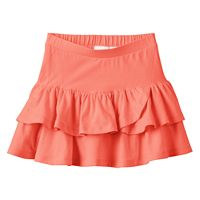 Girls 4-10 Jumping Beans® Tiered Ruffled Skort