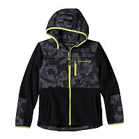 Boys 8-20 Free Country Hybrid Fleece Jacket