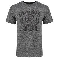 Men's Old Time Hockey Boston Bruins Granite Tee