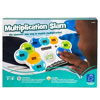 Educational Insights Multiplication Slam Game