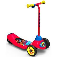 Blaze and the Monster Machines 3-Wheel Electric Scooter by Pulse Performance Products