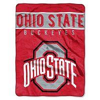Ohio State Buckeyes Basic Throw by Northwest