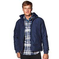 Men's Chaps Bi-Swing Hooded Jacket