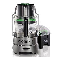 Hamilton Beach Professional Dicing Food Processor