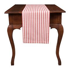 KAF HOME Striped Table Runner 90\
