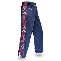 Men's Zubaz New EnglandPatriots Stadium Pants