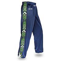 Men's Zubaz Seattle Seahawks Stadium Pants