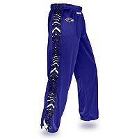Men's Zubaz Baltimore Ravens Stadium Pants