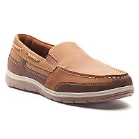 Croft & Barrow® Nixon Men's Ortholite Boat Shoes