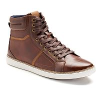 SONOMA Goods for Life™ Men's Layered Ankle Boots