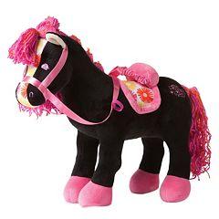 Groovy Girls Indigo Horse by Manhattan Toys