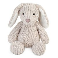 Adorables Harper Bunny Plush Toy by Manhattan Toy