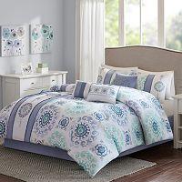Madison Park Sherry 7-piece Comforter Set