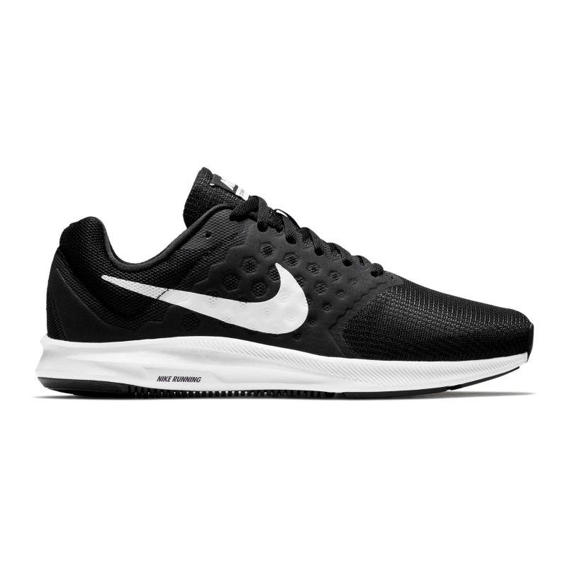 Nike Downshifter 7 Women's Running Shoes, Size: 5, Grey (Charcoal) thumbnail