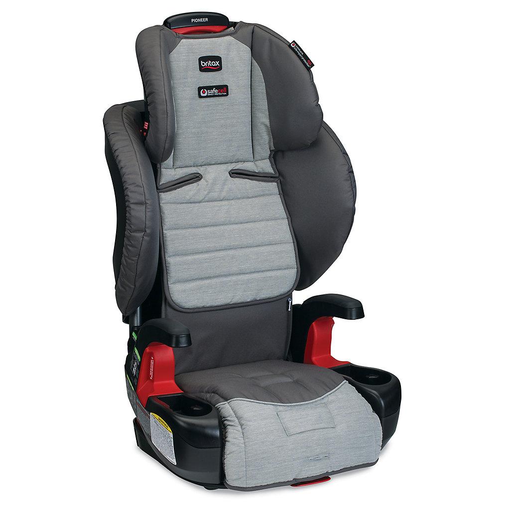 britax pioneer beckham g1 1 harness 2 booster car seat. Black Bedroom Furniture Sets. Home Design Ideas