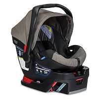Britax B-Safe 35 Slate Strie Infant Car Seat
