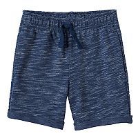 Toddler Jumping Beans® Space-Dye French Terry Shorts