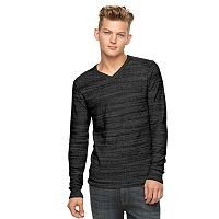 Big & Tall Rock & Republic V-Neck Sweater