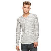 Big & Tall Rock & Republic V-Neck Sweater