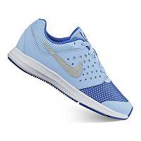 Nike Downshifter 7 Preschool Girls' Lace-Up Shoes