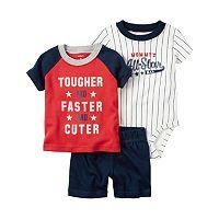 Baby Boy Carter's