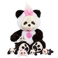 Bear Surprise Poppi Plush Toy