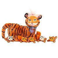 Safari Surprise Amber Plush Toy