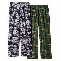 Boys 4-16 Up-Late 2-pack Lounge Pants