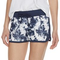 Juniors' SO® Beach Squad French Terry Shorts