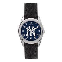 Kids' Sparo New York Yankees Nickel Watch