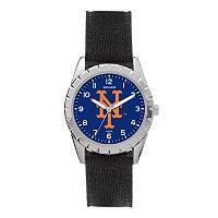 Kids' Sparo New York Mets Nickel Watch